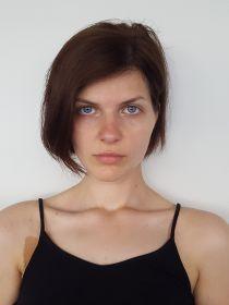 Model Anastasiia # 51376