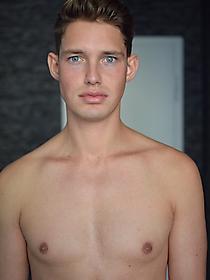 Model Marvin #45124