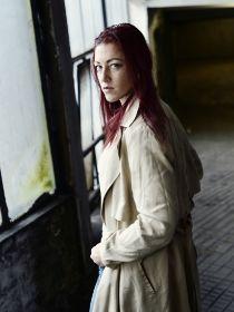 Model Jessica #10014