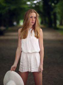 Model Luisa Sophia #43683