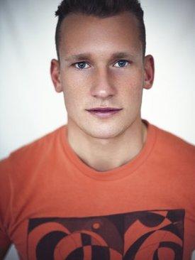 Model Eric