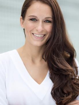Modelka Vanessa
