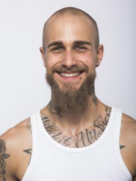 Model Marc