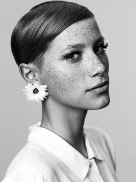 Modèle Carolin Elise