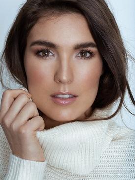 Modelka Anna