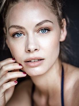 Model Mirja Lisann