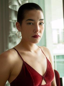 Modèle Asuka Julia