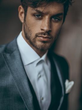 Model Nikolaj
