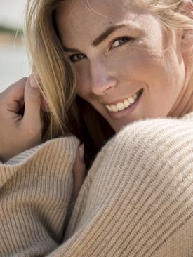 Modelka Jill