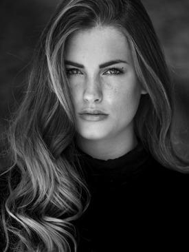 Modelka Marie