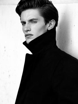 Nick modelo
