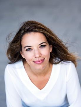 Model Gianna-Valentina