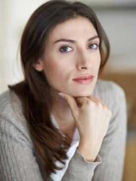 Model Giuliana
