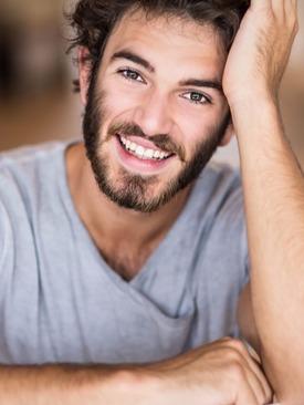 Model Carlos Augusto