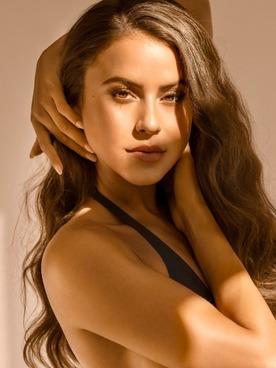 Modelka Laura