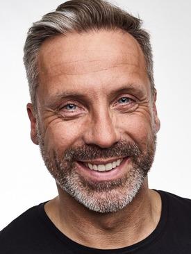 Model Jörg