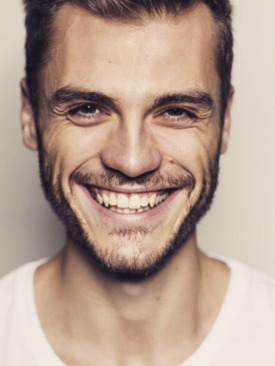 Modell Christoph