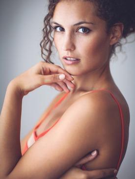Modelka Lia