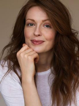 Modelka Madlen
