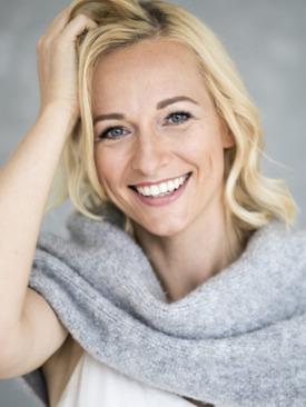 Modelka Nadin