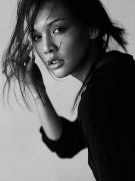 Model Martina