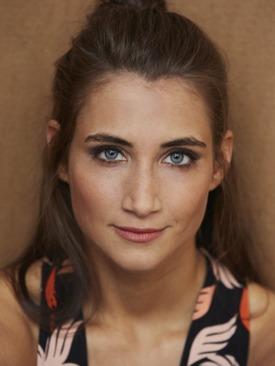 Modelo Katharina