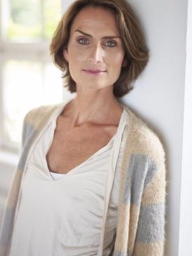 Modell Susanne