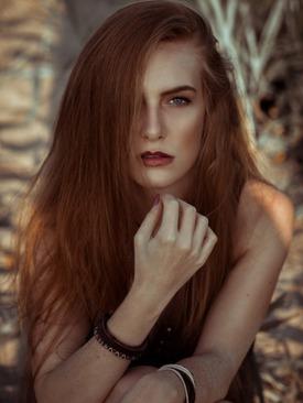 Modell Stephanie