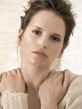 Sara modelo
