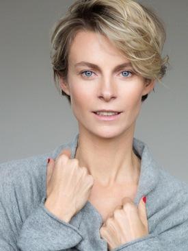 Modell Sandrine