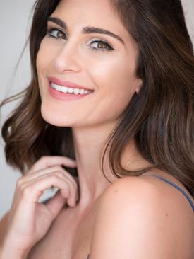 Modelo Sabrina