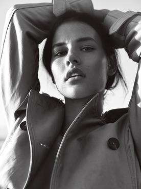 Celine modelo