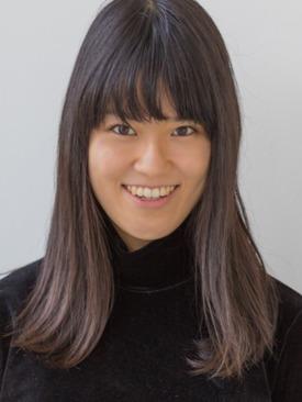 Modelka Chizuru
