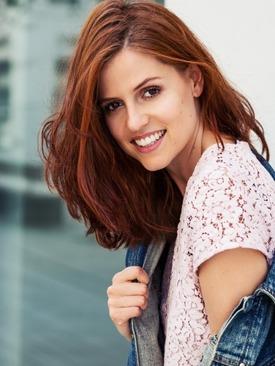 Modelka Anja