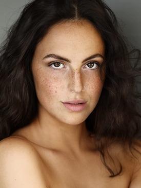 Modell Katharina