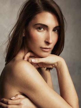 Modelka Miriam