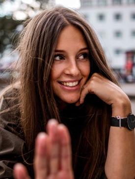 Modell Jonna