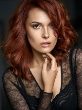 Model Andrea