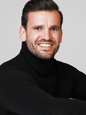 Model David