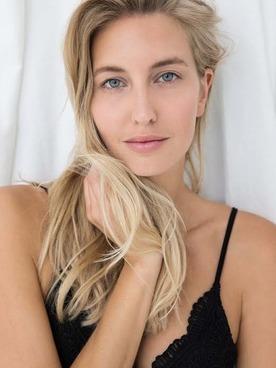 Jenny modell