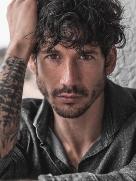 Modelka Claudio