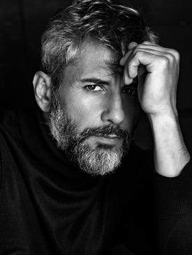 Model Leon Alper