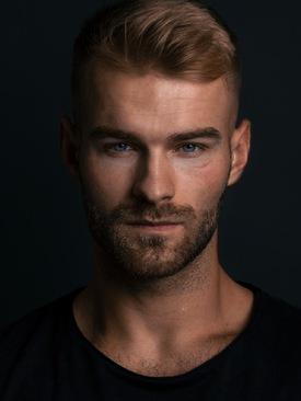 Model Christoph