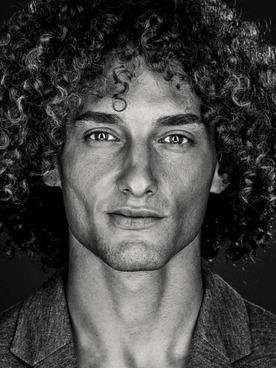 Modell Joel