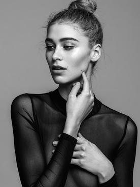 Anna modelo