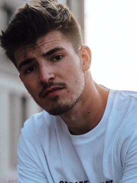 Model Niklas