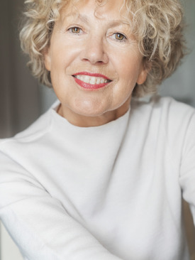 Model Ulla