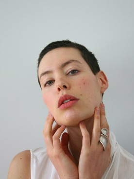 Model Antonia