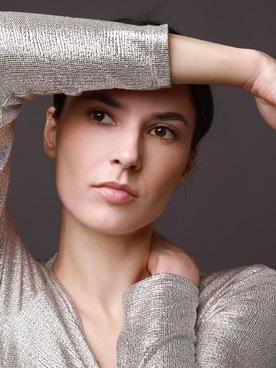 Model Jasmin