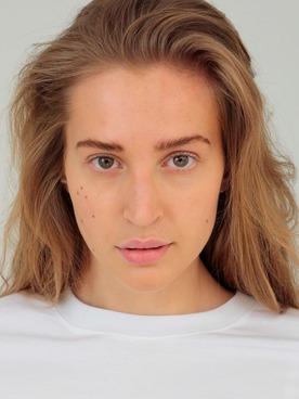 Modell Johanna